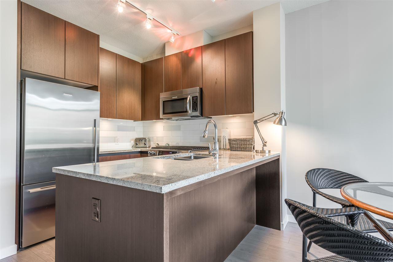 412 135 W 2ND STREET - Lower Lonsdale Apartment/Condo for sale, 1 Bedroom (R2510812) - #6