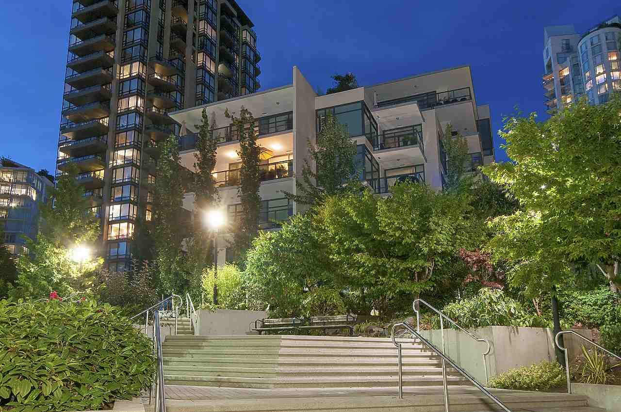 412 135 W 2ND STREET - Lower Lonsdale Apartment/Condo for sale, 1 Bedroom (R2510812) - #8