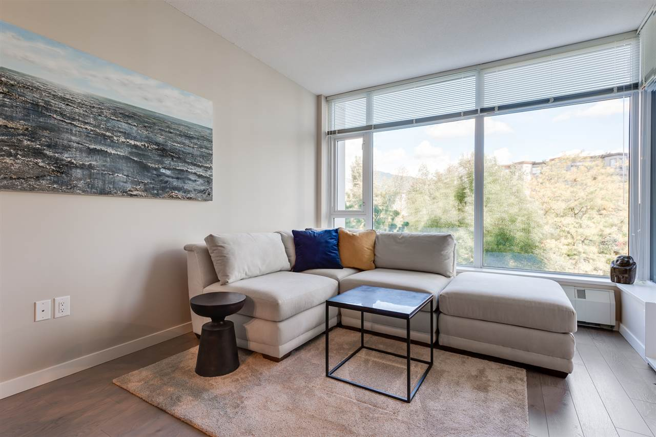 412 135 W 2ND STREET - Lower Lonsdale Apartment/Condo for sale, 1 Bedroom (R2510812) - #9