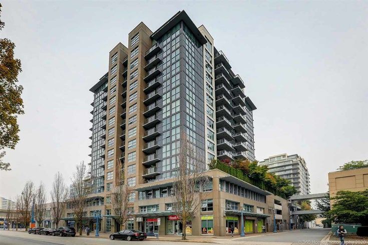302 8033 SABA ROAD - Brighouse Apartment/Condo for sale, 2 Bedrooms (R2510821)