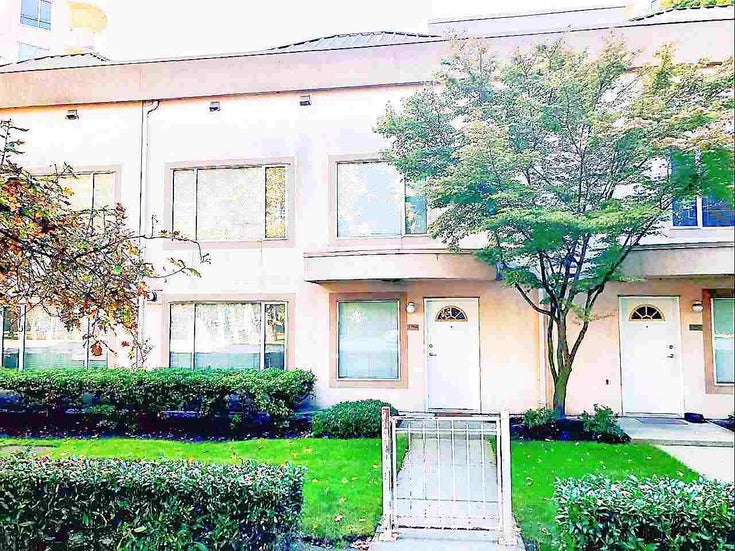 2 7700 GRANVILLE AVENUE - Brighouse South Townhouse for sale, 2 Bedrooms (R2510847)