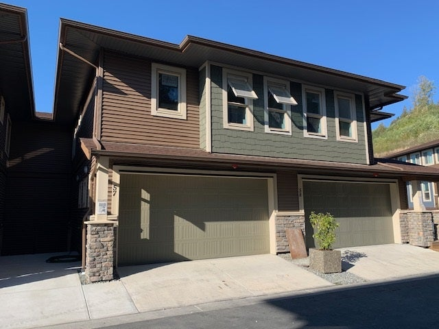 57 10480 248 STREET - Thornhill MR Townhouse for sale, 5 Bedrooms (R2510863)