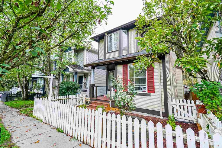 24365 101 AVENUE - Albion House/Single Family for sale, 3 Bedrooms (R2510873)