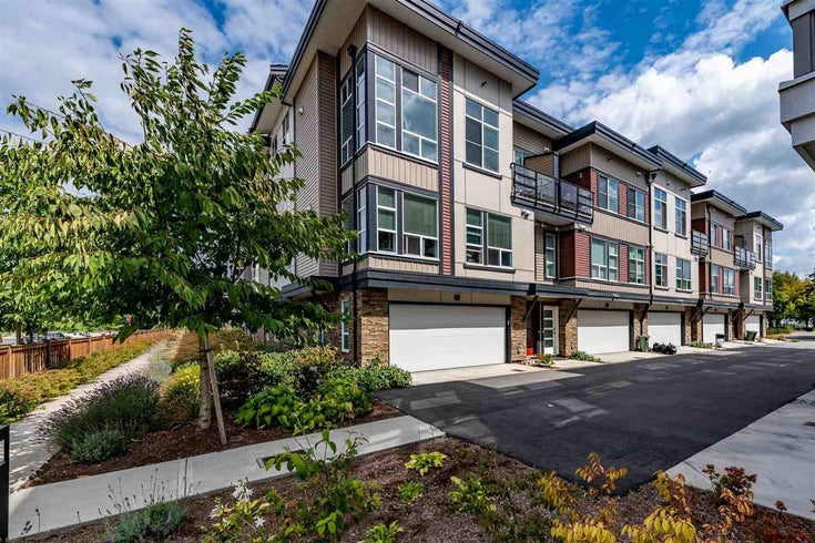 16 8466 MIDTOWN WAY - Chilliwack W Young-Well Townhouse for sale, 3 Bedrooms (R2510875)