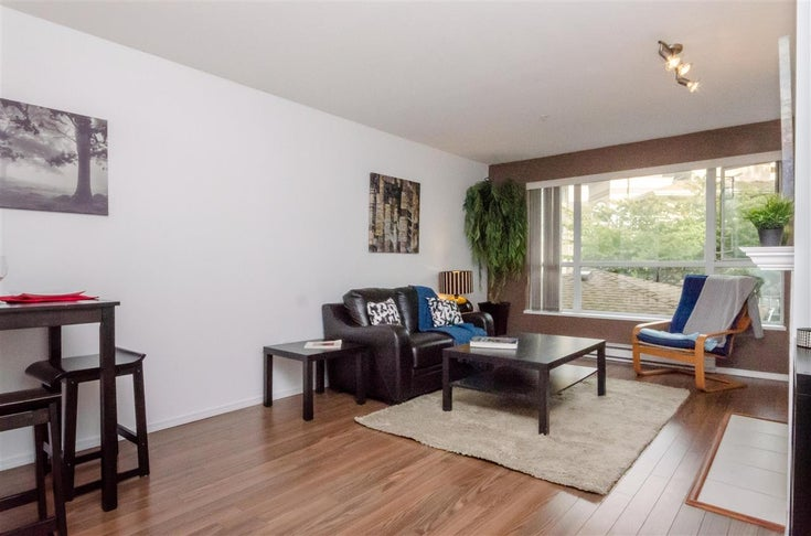 201 2559 PARKVIEW LANE - Central Pt Coquitlam Apartment/Condo for sale, 2 Bedrooms (R2510891)