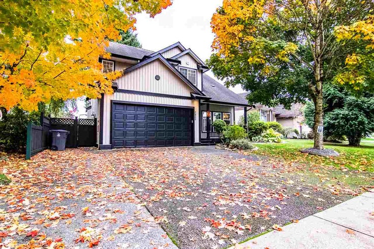 7460 WILTSHIRE DRIVE - East Newton House/Single Family for sale, 4 Bedrooms (R2510894)