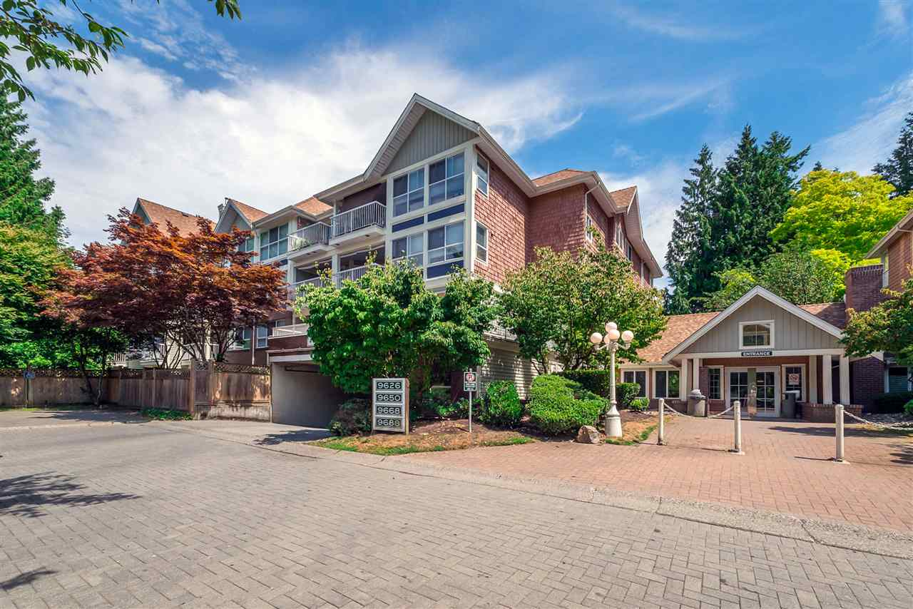 120 9626 148 STREET - Guildford Apartment/Condo for sale, 3 Bedrooms (R2510907)