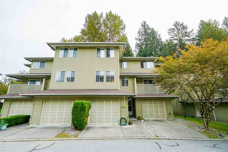 145 1386 LINCOLN DRIVE - Oxford Heights Townhouse for sale, 4 Bedrooms (R2510910)