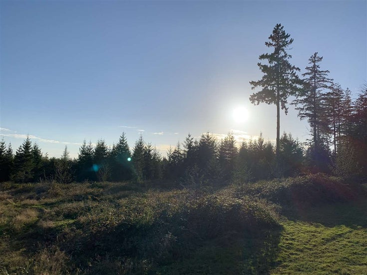 LOT B ACORN ROAD - Sechelt District  for sale(R2510916)