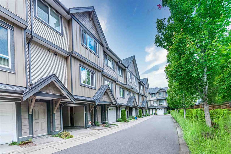 14 9391 ALBERTA ROAD - McLennan North Townhouse for sale, 3 Bedrooms (R2510919)