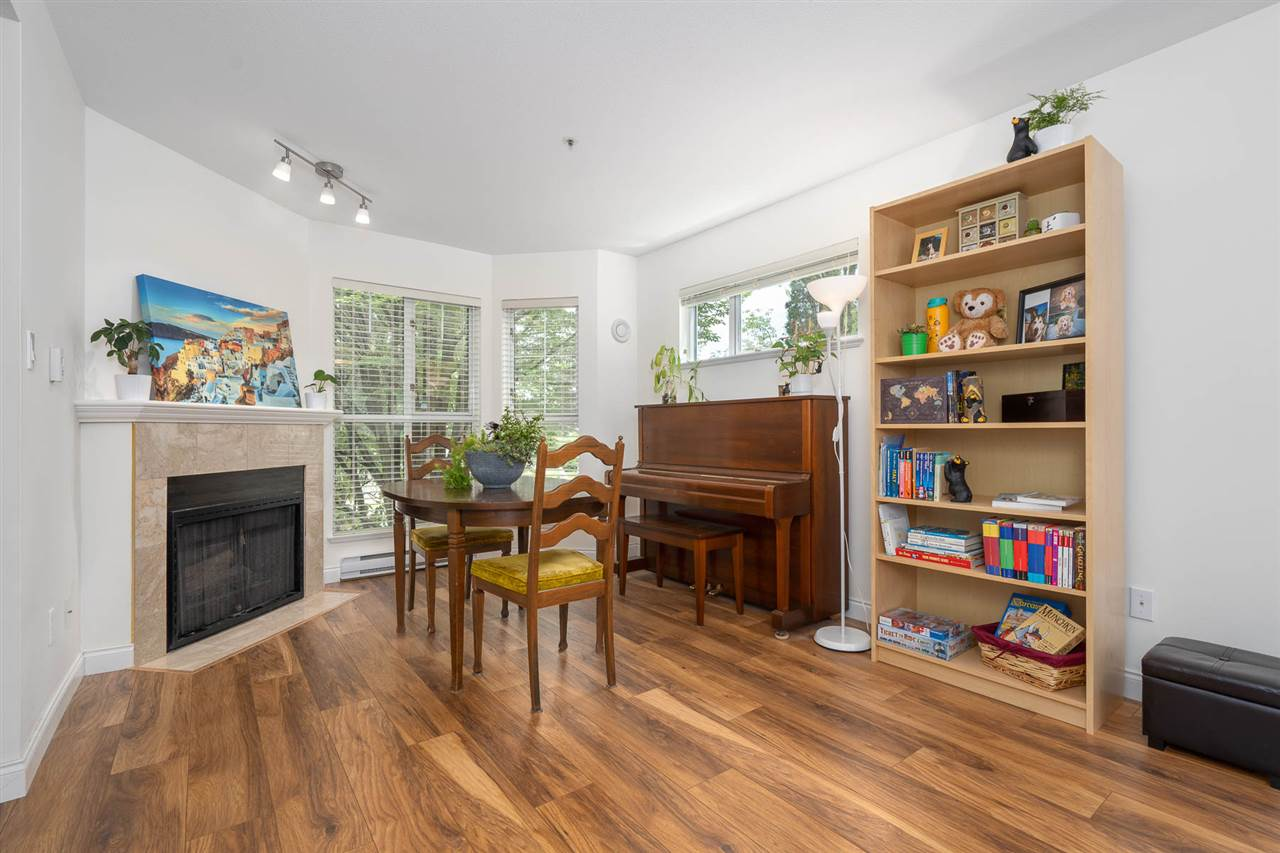 202 238 E 18TH AVENUE - Main Townhouse for sale, 2 Bedrooms (R2510947)