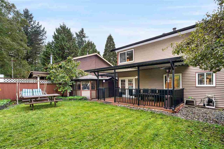 12254 81A AVENUE - Queen Mary Park Surrey House/Single Family for sale, 4 Bedrooms (R2510948)