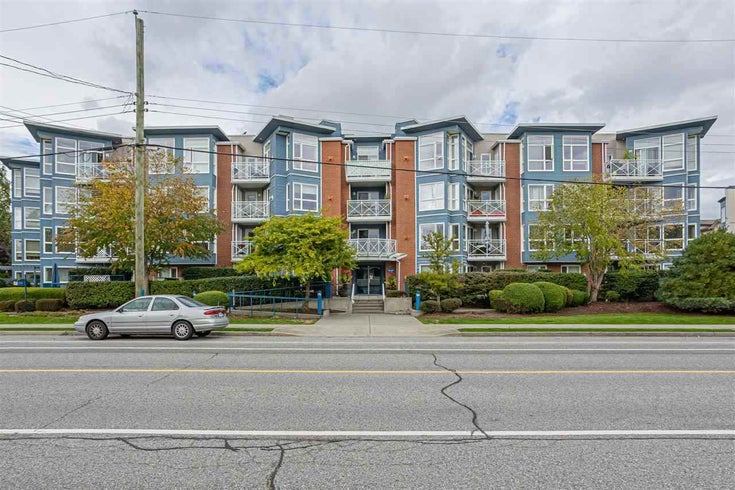 208 20245 53 AVENUE - Langley City Apartment/Condo for sale, 2 Bedrooms (R2510968)
