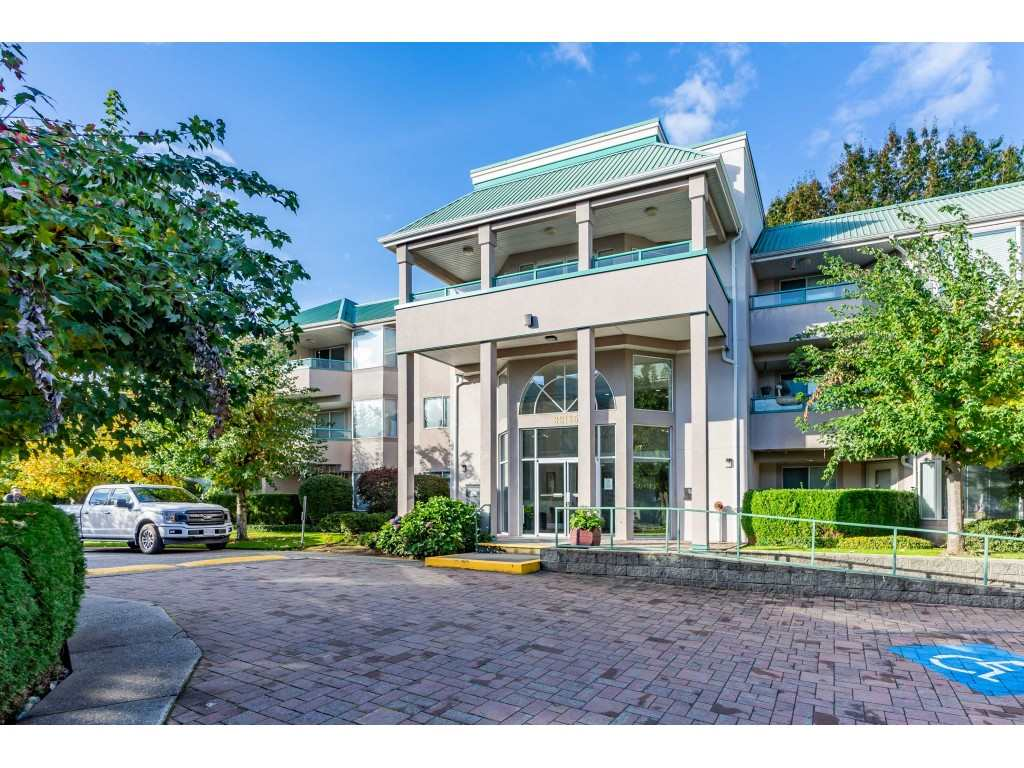 211 33165 OLD YALE ROAD - Central Abbotsford Apartment/Condo for sale, 2 Bedrooms (R2510975) - #1