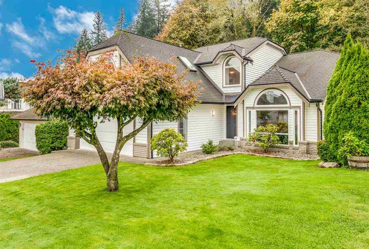 2728 ALICE LAKE PLACE - Coquitlam East House/Single Family for sale, 4 Bedrooms (R2510994)