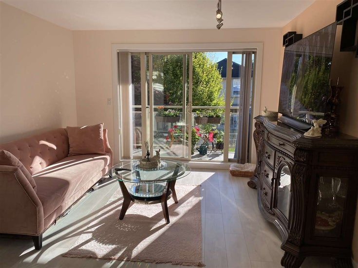 201 2228 WELCHER AVENUE - Central Pt Coquitlam Apartment/Condo for sale, 2 Bedrooms (R2511011)