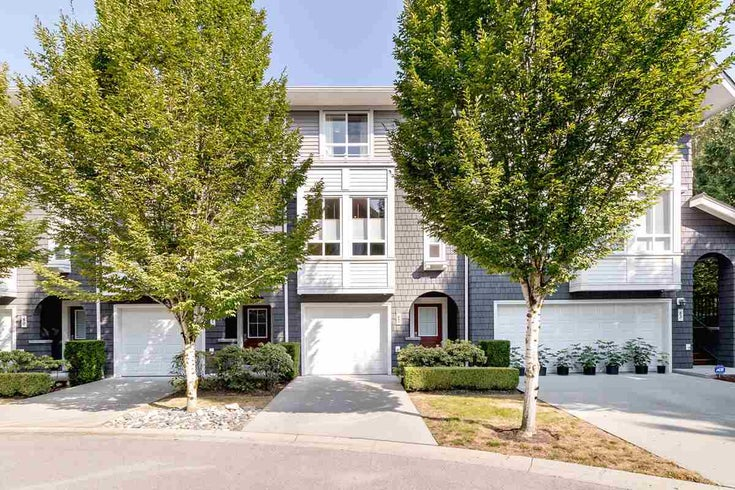 82 2418 AVON PLACE - Riverwood Townhouse for sale, 3 Bedrooms (R2511013)