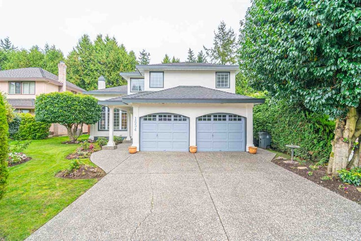 1654 138B STREET - Sunnyside Park Surrey House/Single Family for sale, 4 Bedrooms (R2511029)
