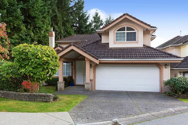 1692 PLATEAU CRESCENT - Westwood Plateau House/Single Family for sale, 7 Bedrooms (R2511060)