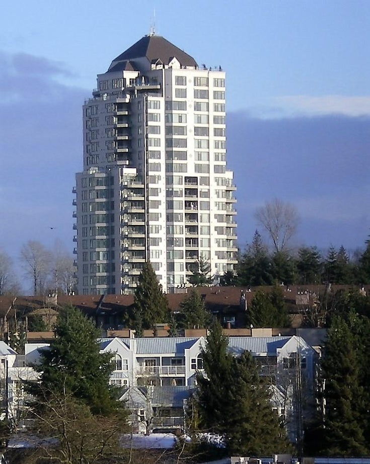 1703 13880 101 AVENUE - Whalley Apartment/Condo for sale, 2 Bedrooms (R2511067)