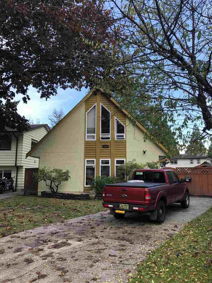 12856 67B AVENUE - West Newton House/Single Family for sale, 3 Bedrooms (R2511082)