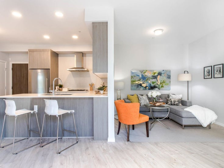 337 6283 KINGSWAY STREET - Highgate Apartment/Condo for sale, 2 Bedrooms (R2511086)