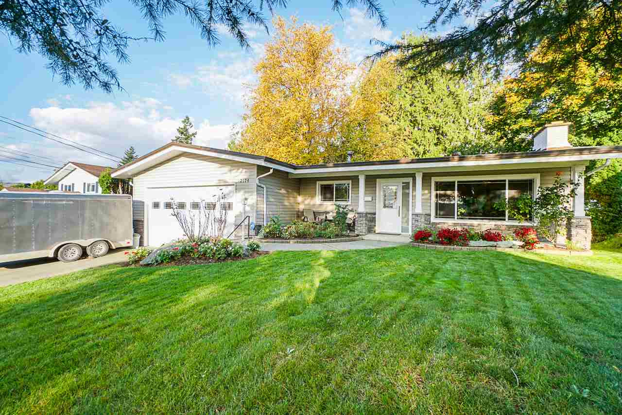 2174 DOLPHIN CRESCENT - Abbotsford West House/Single Family for sale, 4 Bedrooms (R2511092)