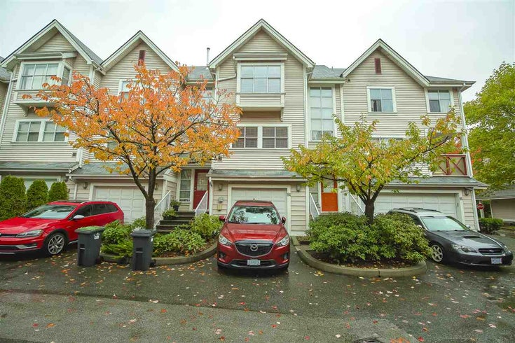 84 2450 HAWTHORNE AVENUE - Central Pt Coquitlam Townhouse for sale, 4 Bedrooms (R2511128)