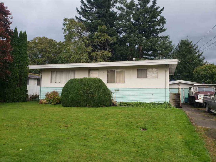 9440 CARLETON STREET - Chilliwack E Young-Yale House/Single Family for sale, 4 Bedrooms (R2511129)