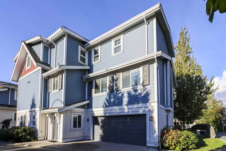 48 30748 CARDINAL AVENUE - Abbotsford West Townhouse for sale, 3 Bedrooms (R2511165)