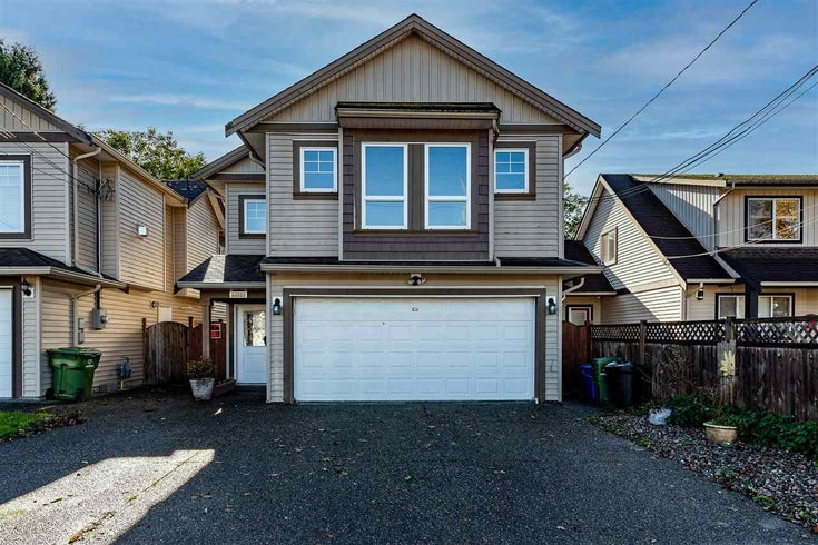 45520 WELLINGTON AVENUE - Chilliwack W Young-Well House/Single Family for sale, 5 Bedrooms (R2511203)