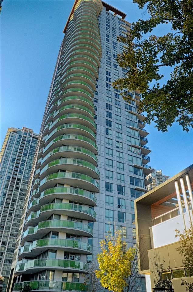 1705 6638 DUNBLANE AVENUE - Metrotown Apartment/Condo for sale, 2 Bedrooms (R2511208)
