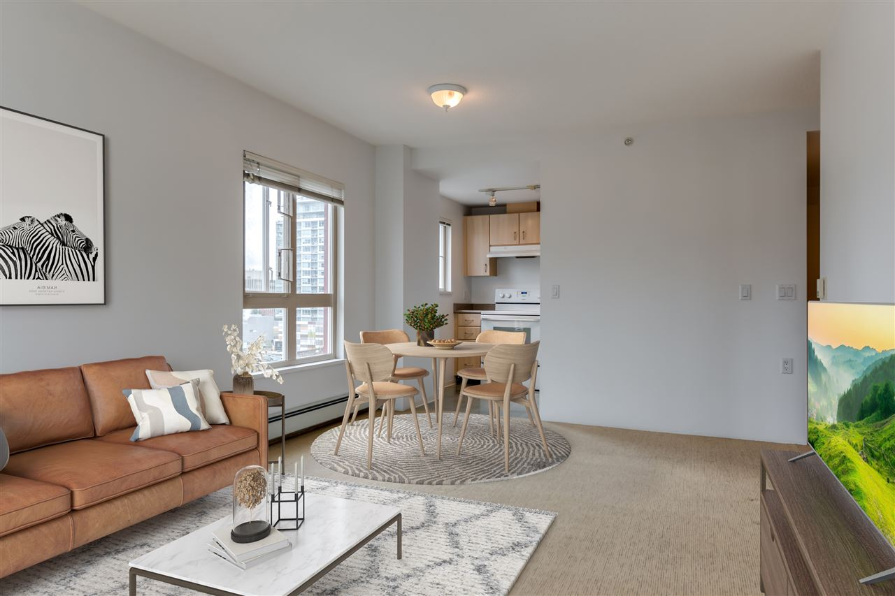 805 121 W 15TH STREET - Central Lonsdale Apartment/Condo for sale, 1 Bedroom (R2511224) - #10