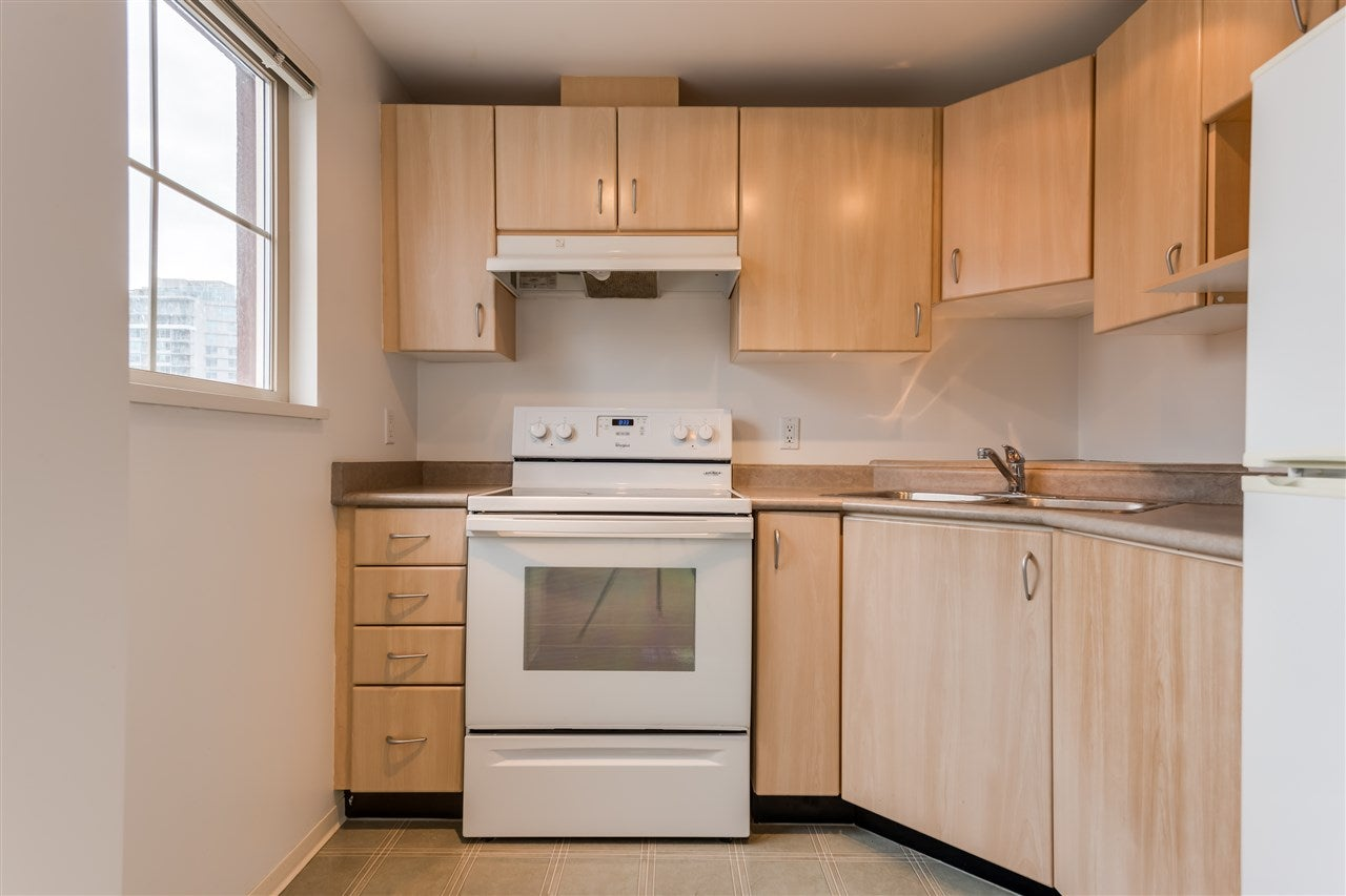 805 121 W 15TH STREET - Central Lonsdale Apartment/Condo for sale, 1 Bedroom (R2511224) - #12