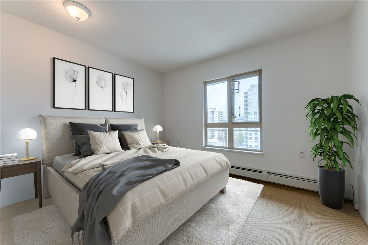 805 121 W 15TH STREET - Central Lonsdale Apartment/Condo for sale, 1 Bedroom (R2511224) - #15