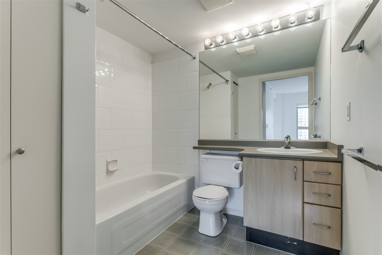 805 121 W 15TH STREET - Central Lonsdale Apartment/Condo for sale, 1 Bedroom (R2511224) - #18