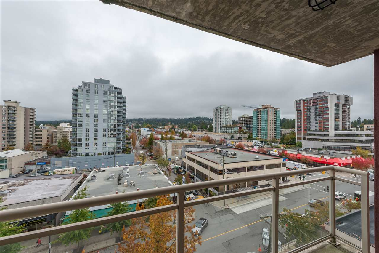 805 121 W 15TH STREET - Central Lonsdale Apartment/Condo for sale, 1 Bedroom (R2511224) - #20