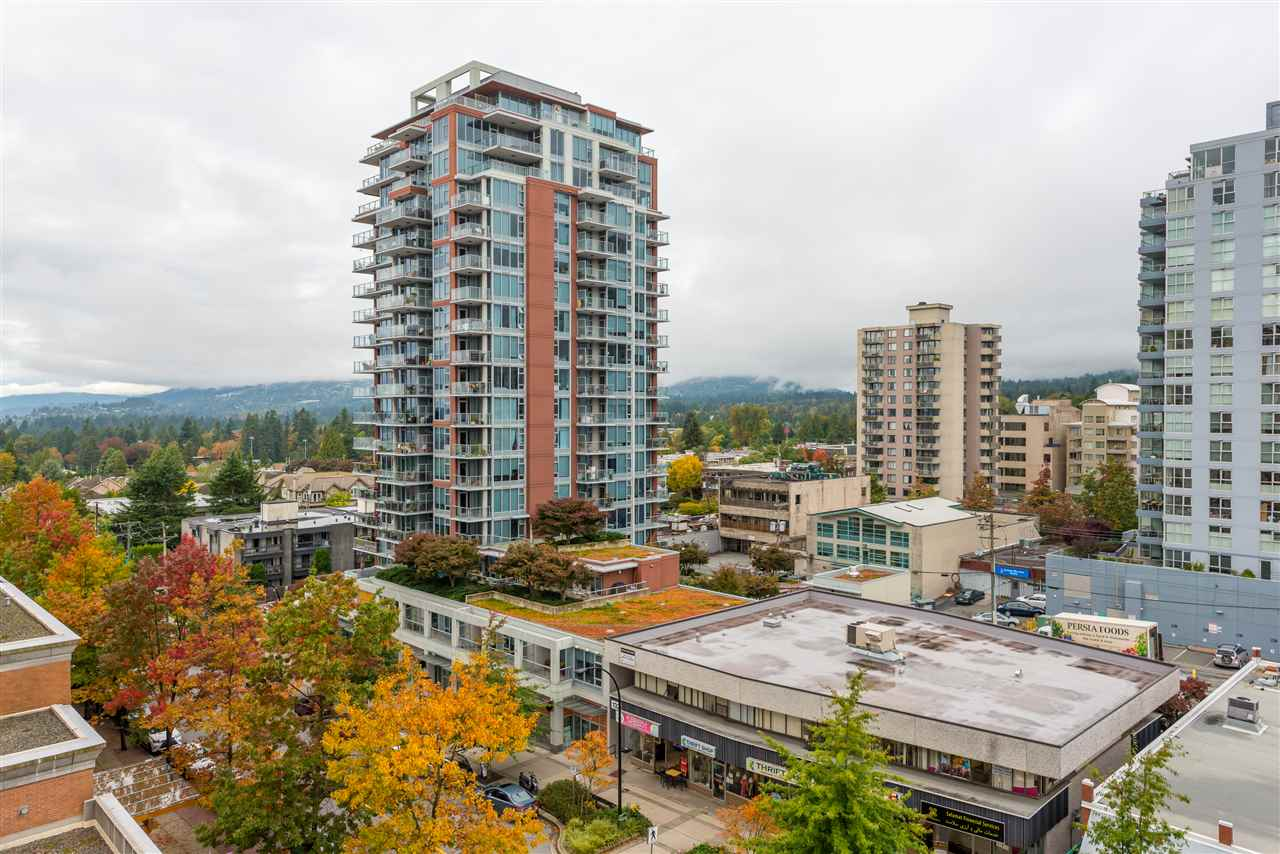 805 121 W 15TH STREET - Central Lonsdale Apartment/Condo for sale, 1 Bedroom (R2511224) - #21