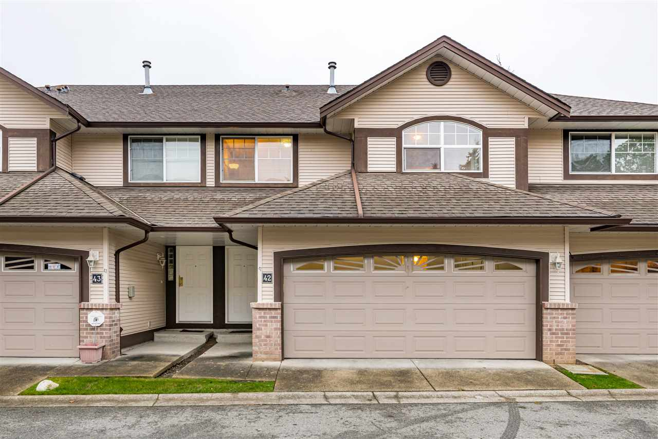 42 15959 82 AVENUE - Fleetwood Tynehead Townhouse for sale, 4 Bedrooms (R2511253)
