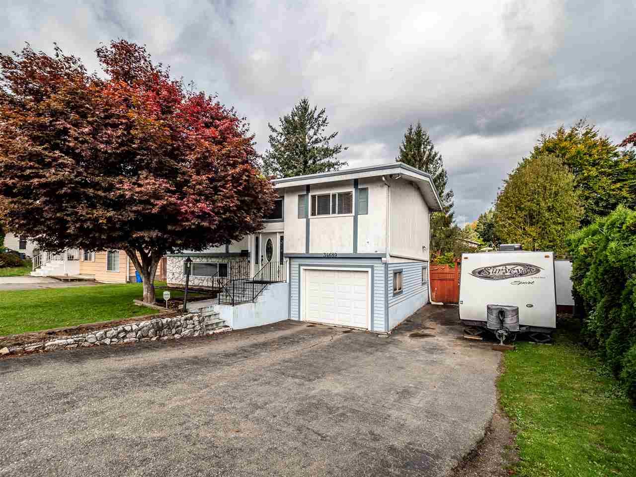 34689 MARSHALL ROAD - Abbotsford East House/Single Family for sale, 3 Bedrooms (R2511278)