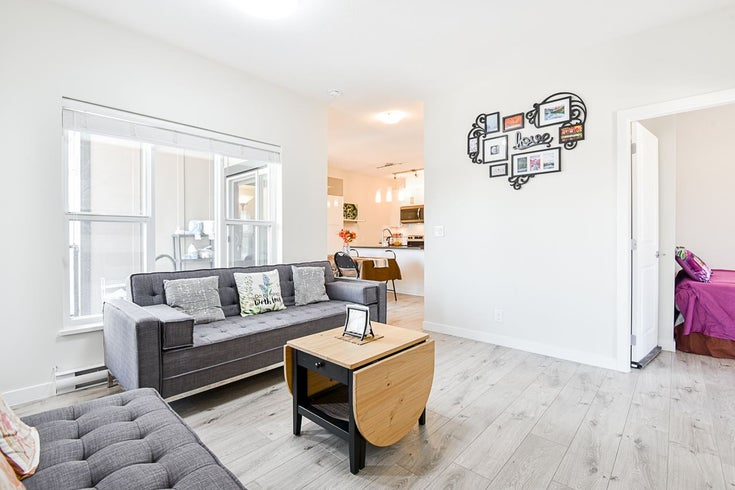 401 7908 15TH AVENUE - East Burnaby Apartment/Condo for sale, 3 Bedrooms (R2511279)