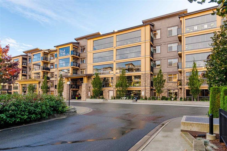 B124 8218 207A STREET - Willoughby Heights Apartment/Condo for sale, 3 Bedrooms (R2511293)
