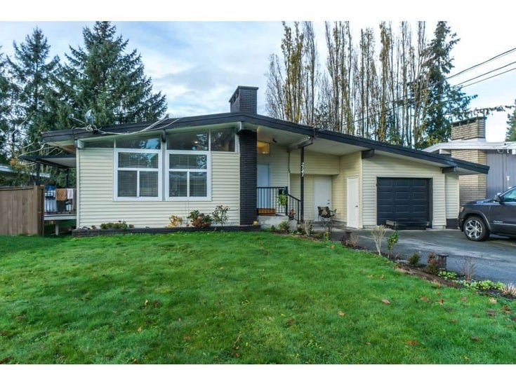 2141 SHERWOOD CRESCENT - Abbotsford West House/Single Family for sale, 5 Bedrooms (R2511327)