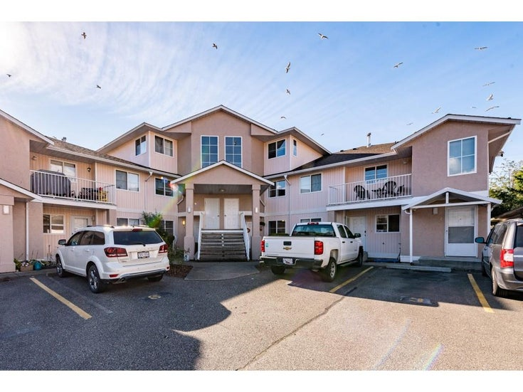 4 5915 VEDDER ROAD - Vedder S Watson-Promontory Townhouse for sale, 3 Bedrooms (R2511333)