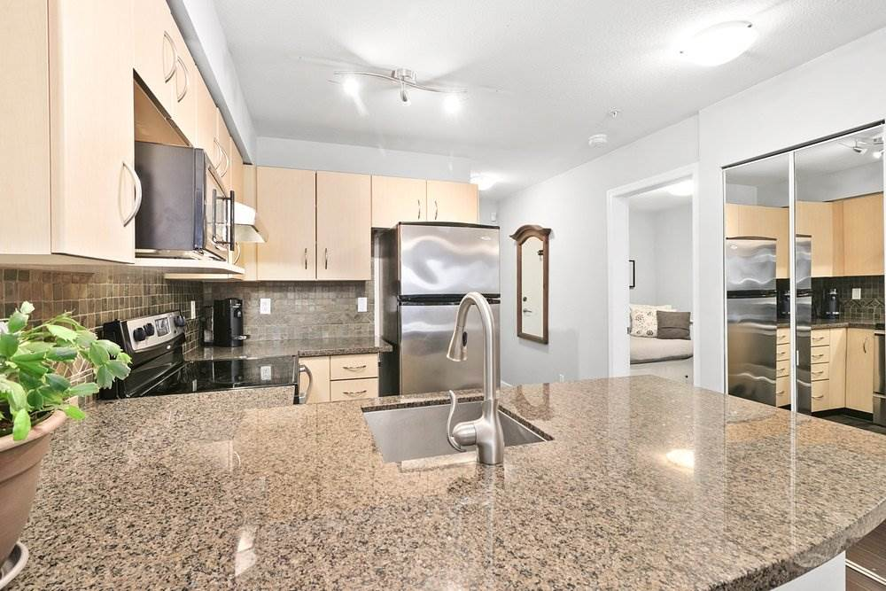 318 332 LONSDALE AVENUE - Lower Lonsdale Apartment/Condo for sale, 1 Bedroom (R2511353) - #10