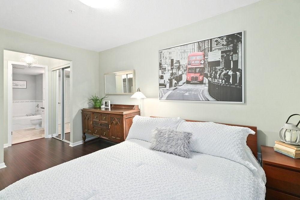 318 332 LONSDALE AVENUE - Lower Lonsdale Apartment/Condo for sale, 1 Bedroom (R2511353) - #12