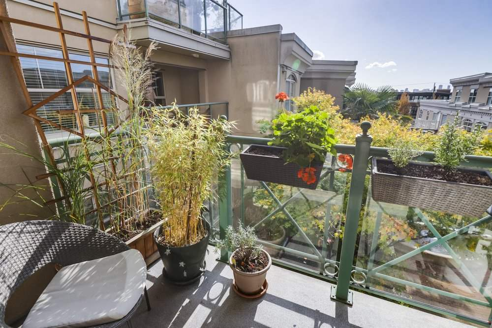 318 332 LONSDALE AVENUE - Lower Lonsdale Apartment/Condo for sale, 1 Bedroom (R2511353) - #16