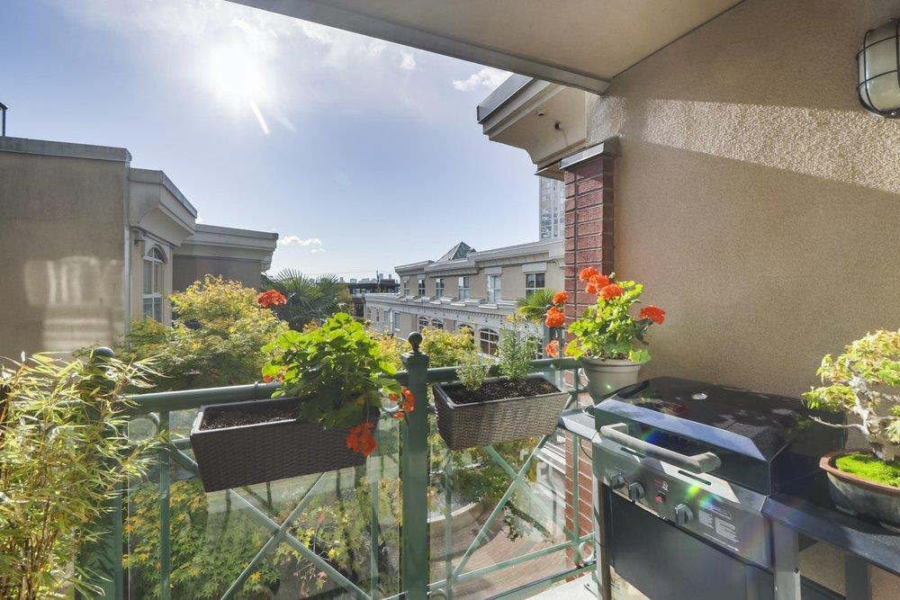 318 332 LONSDALE AVENUE - Lower Lonsdale Apartment/Condo for sale, 1 Bedroom (R2511353) - #17