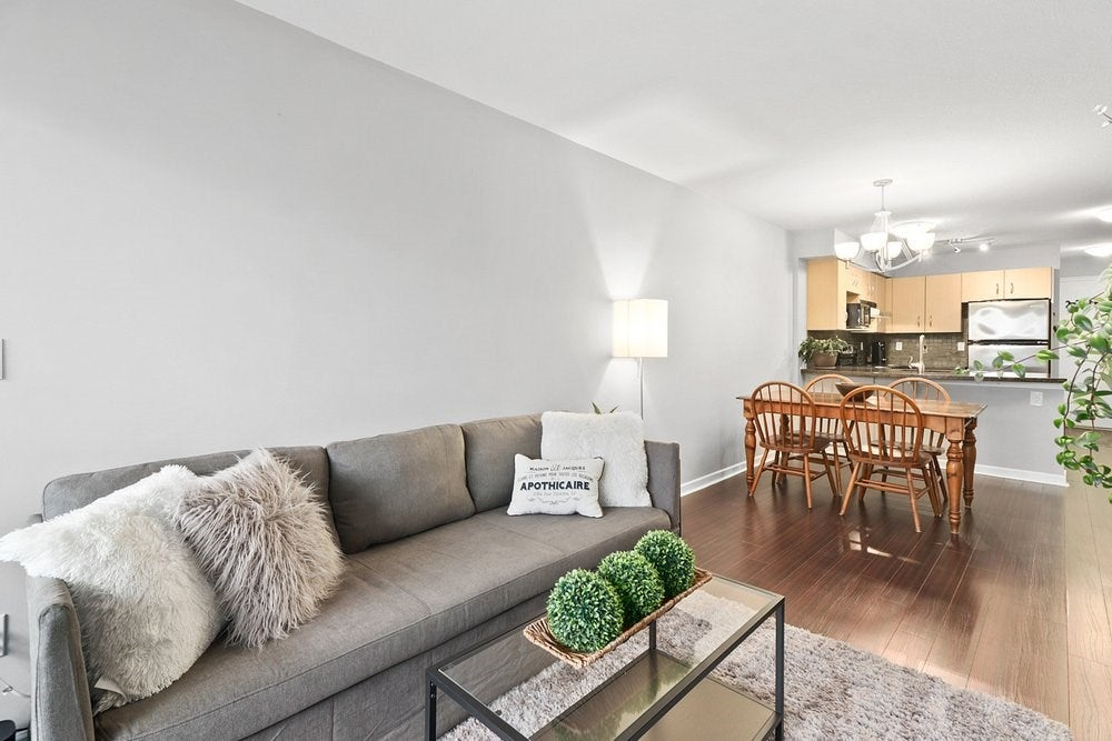 318 332 LONSDALE AVENUE - Lower Lonsdale Apartment/Condo for sale, 1 Bedroom (R2511353) - #4