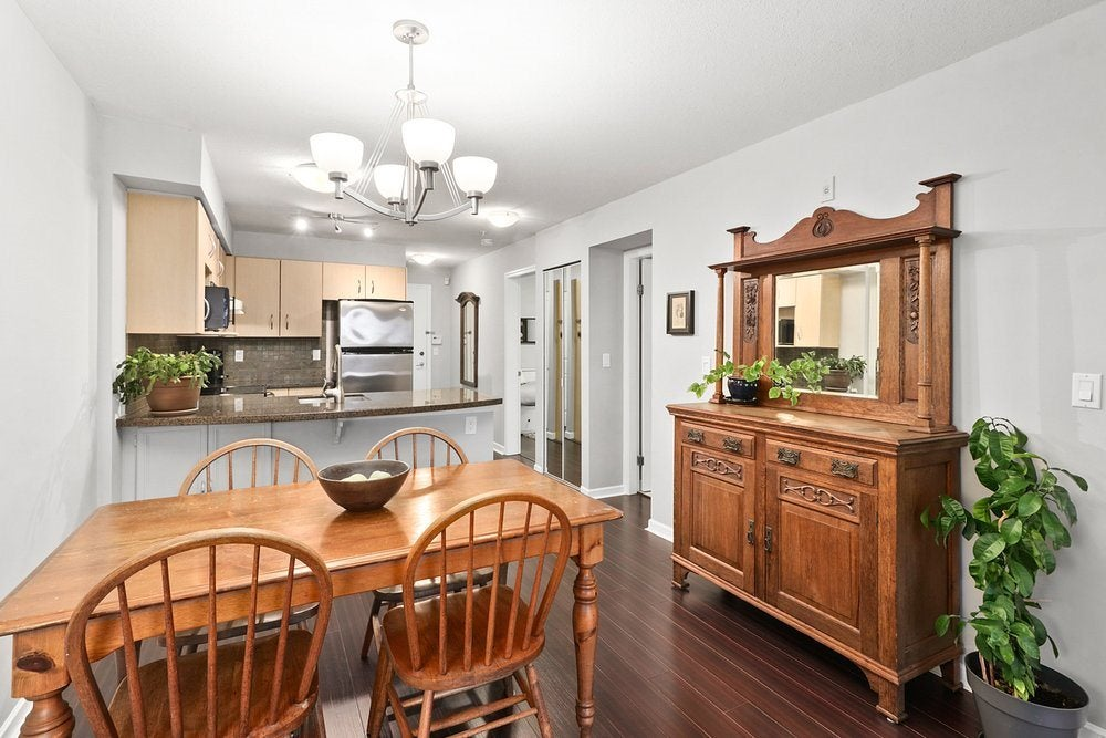 318 332 LONSDALE AVENUE - Lower Lonsdale Apartment/Condo for sale, 1 Bedroom (R2511353) - #5